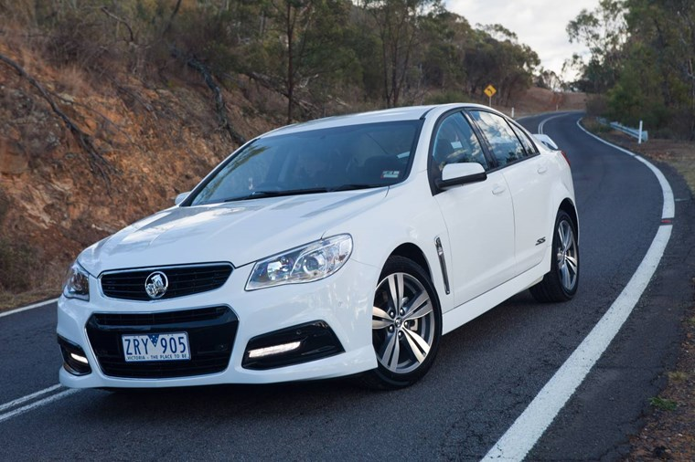 Holden Commodore Ss Latest Prices Best Deals