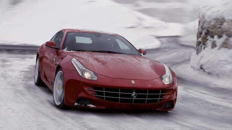 Ferrari Ff Latest Prices Best Deals Specifications News And Reviews