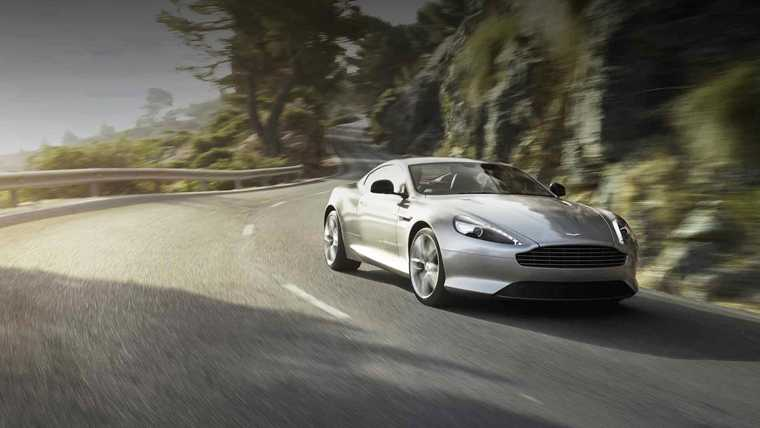 Aston Martin Db Latest Prices Best Deals Specifications News - Db9 aston martin price