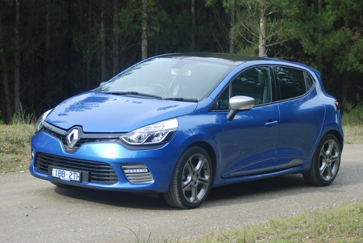 Review Renault Clio Review And Road Test