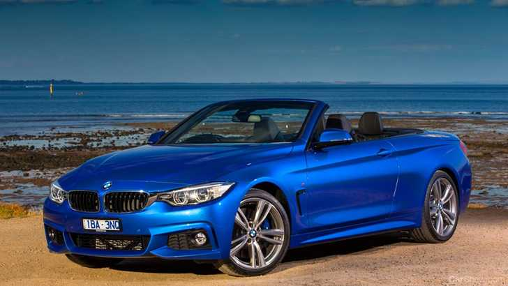 Review BMW I Convertible Review And Road Test - 428i bmw convertible