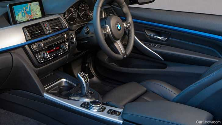 2015 BMW 4 2D CONVERTIBLE