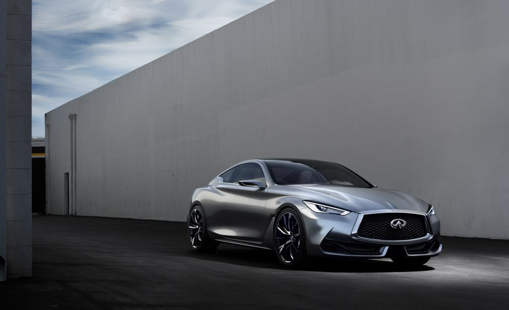 Audi Car Finance >> News - 2016 Infiniti Q60 Confirmed For Production