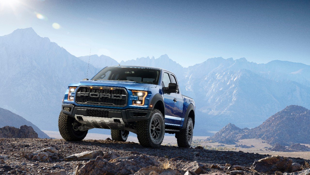 News  2015 Ford Raptor