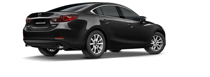 Review Mazda6 Touring Sedan Review And Road Test Carshowroom Com Au