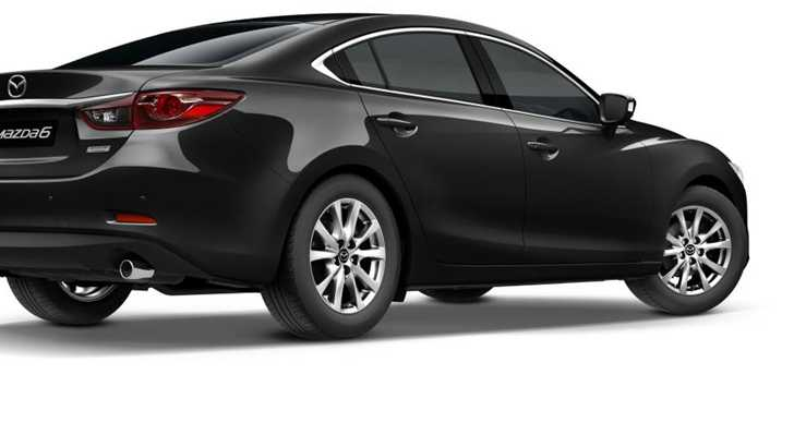 review mazda6 touring sedan review and road test. Black Bedroom Furniture Sets. Home Design Ideas