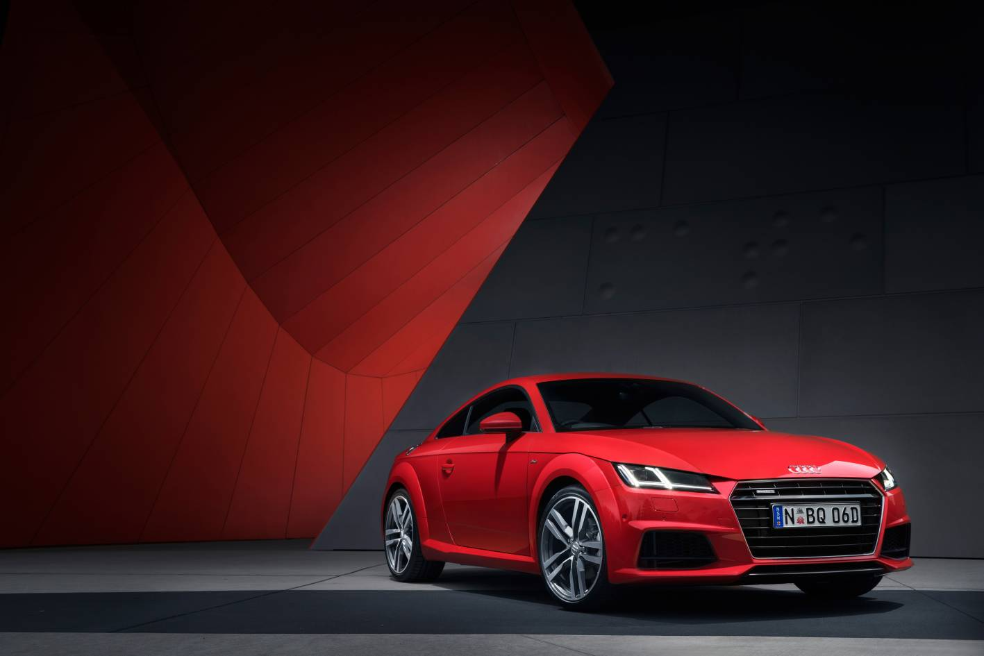 Review Audi Tt Review And First Drive