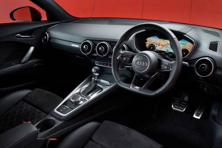 News 2015 Audi Tt Specs And Price