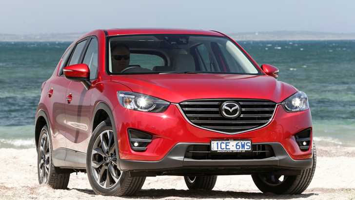 news 2015 mazda cx 5 pricing and specs. Black Bedroom Furniture Sets. Home Design Ideas