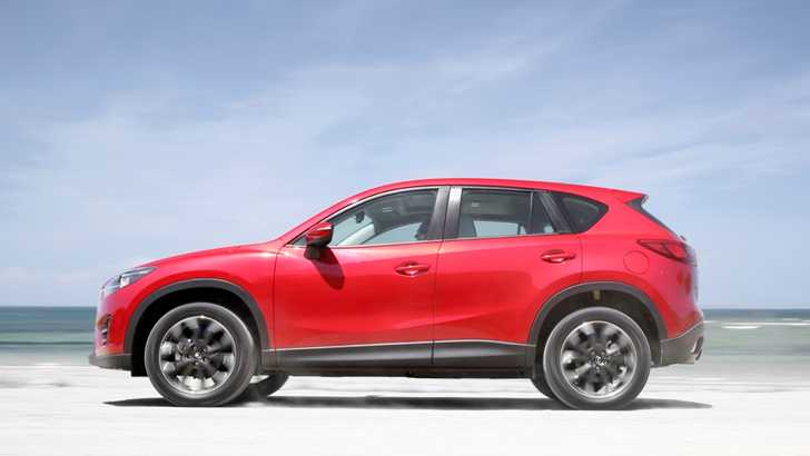 2015 mazda cx 5 pricing plus on road costs change to outgoing model. Black Bedroom Furniture Sets. Home Design Ideas
