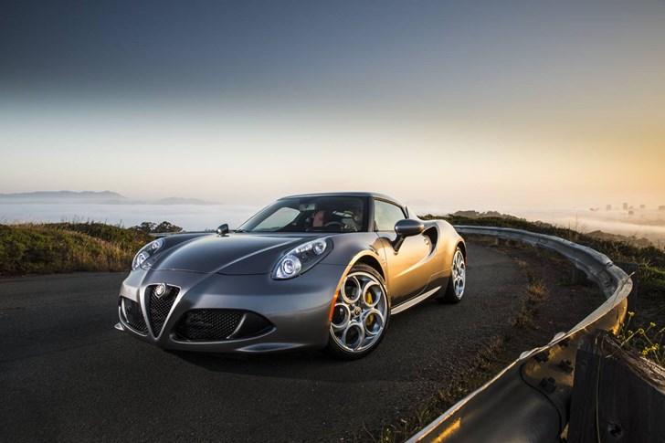 news - 2015 alfa romeo 4c pricing and specs
