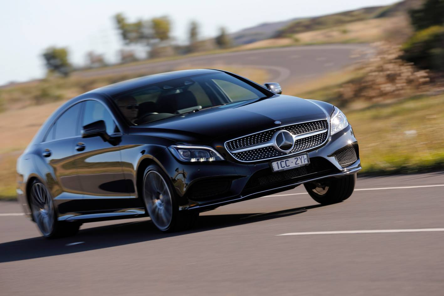 News 2015 mercedes benz cls price and specs for Mercedes benz new cars 2015