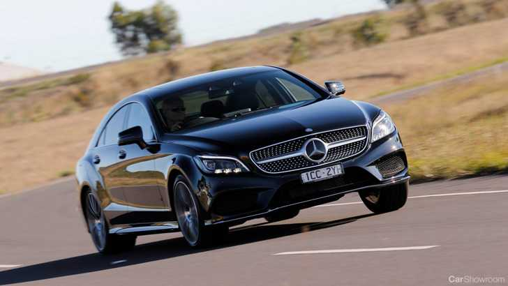 News  2015 MercedesBenz CLS Price and Specs