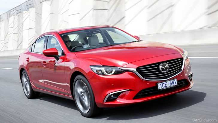 2015 mazda6 sedan and wagon pricing and specs. Black Bedroom Furniture Sets. Home Design Ideas