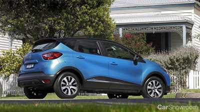 Renault Captur Colours Enable Your Renault Captur
