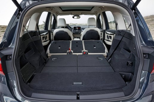 2015 BMW 2