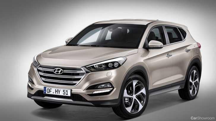 2015 australian new car release datesNews  2015 Hyundai Tucson Revealed