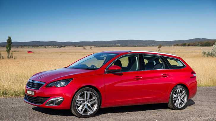 Review 2015 Peugeot 308 Gt Review And First Drive