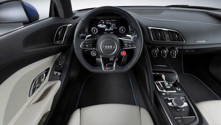 Audi R8  latest prices best deals specifications news and reviews