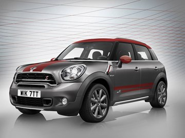 2015 MINI COOPER 4D WAGON