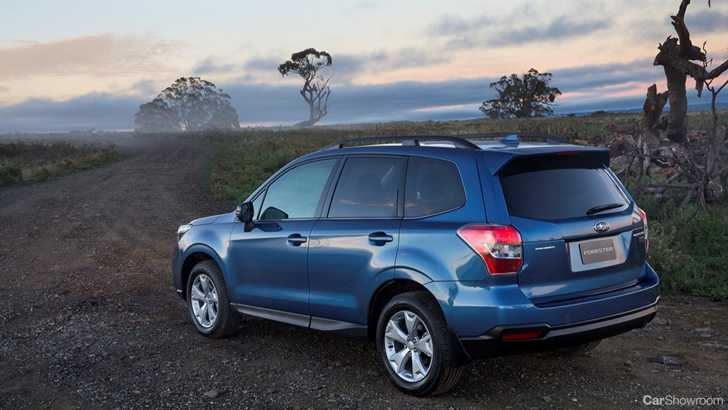 review 2015 subaru forester review. Black Bedroom Furniture Sets. Home Design Ideas