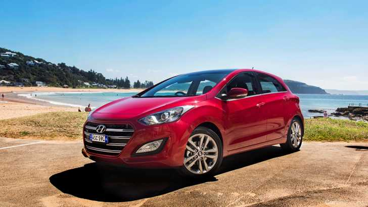 News 2015 Hyundai I30 Series Ii Price And Specifications