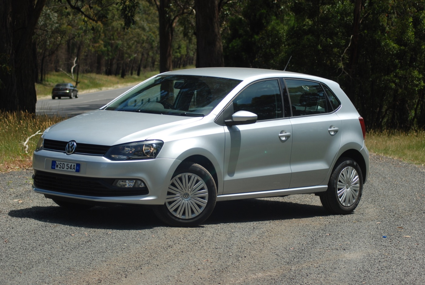 Review 2015 Volkswagen Polo Review