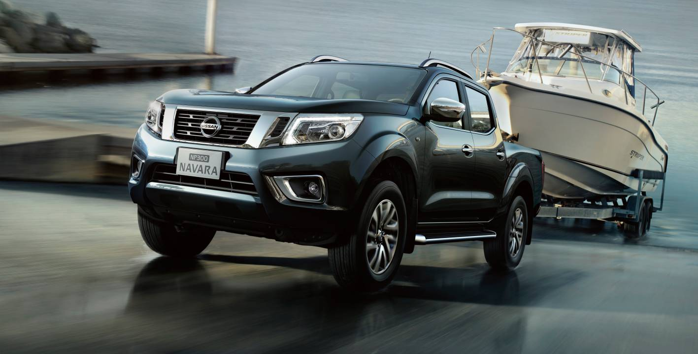 2018 Nissan Frontier King Cab >> News - 2015 Nissan Navara NP300 Price and Specifications