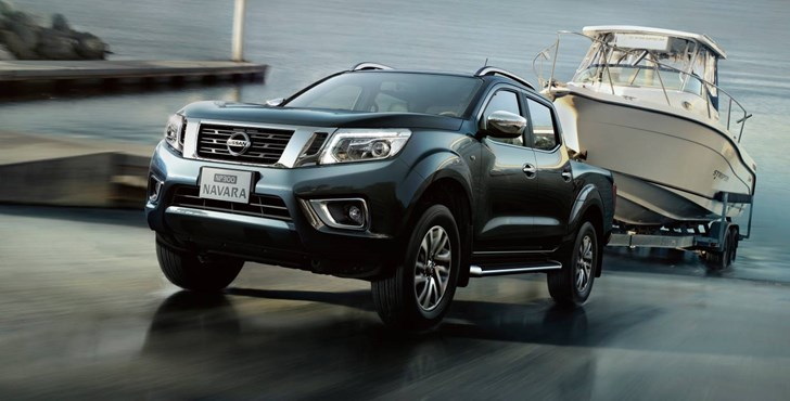 News 2015 Nissan Navara Np300 Price And Specifications