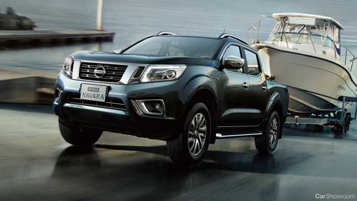 News - 2015 Nissan Navara NP300 Price and Specifications
