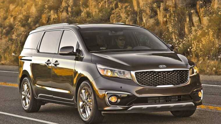 Kia Carnival Latest Prices Best Deals Specifications News And