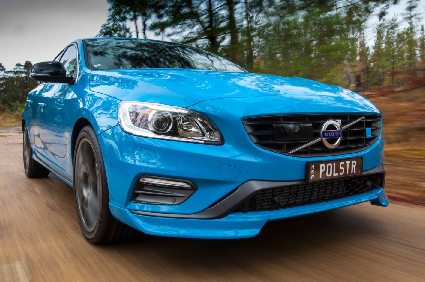 review 2015 volvo s60 polestar review and road test. Black Bedroom Furniture Sets. Home Design Ideas