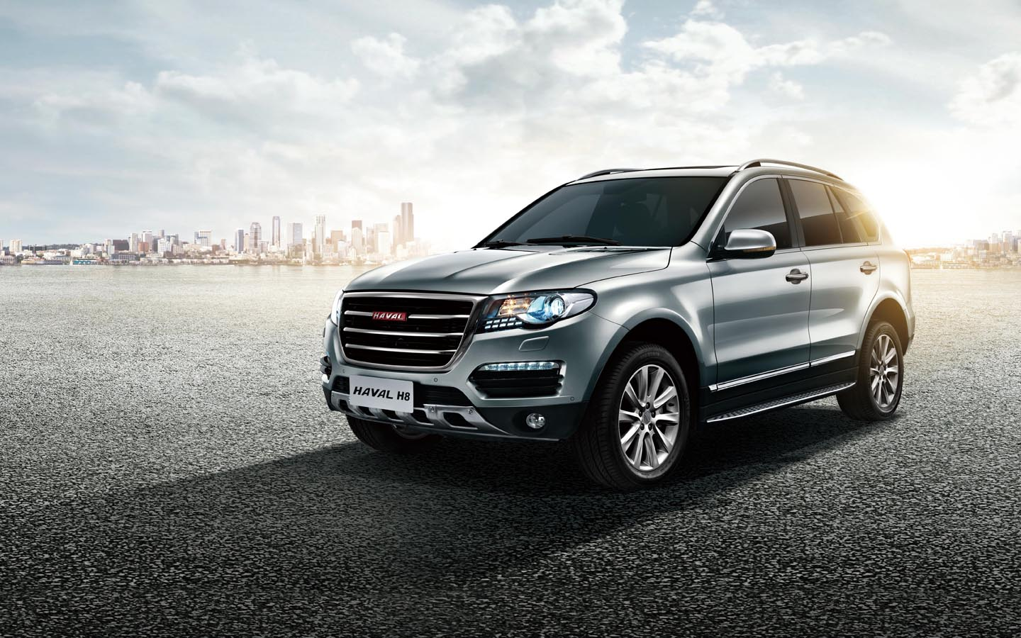 News China S Haval Suvs Arrive In June