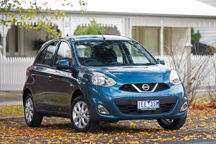 Review 2015 Nissan Micra Review And First Drive