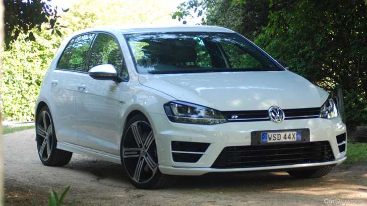 review  volkswagen golf  review