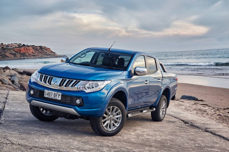 Innovative Review  2015 Mitsubishi Triton Review And First Drive