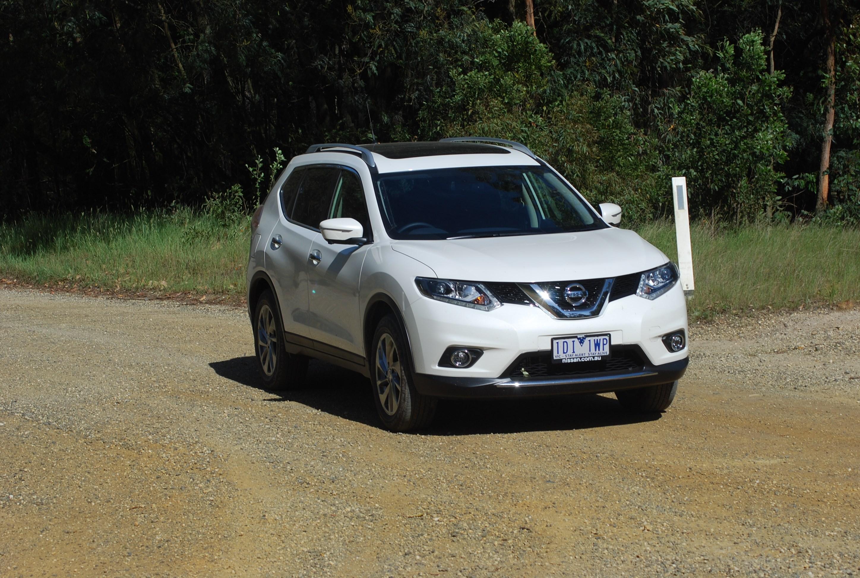 2018 nissan x trail australia. simple trail 2015 nissan xtrail 4d wagon for 2018 nissan x trail australia