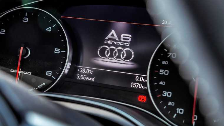 Audi A Latest Prices Best Deals Specifications News And Reviews - Audi a6 price