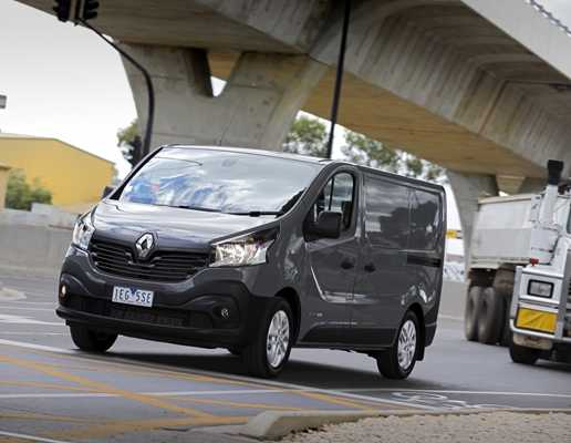 80bf17dcb1 Renault Trafic - latest prices