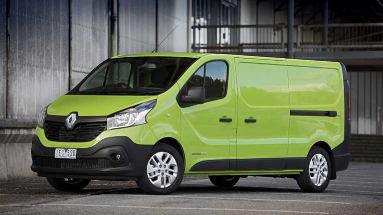 renault trafic latest prices best deals specifications. Black Bedroom Furniture Sets. Home Design Ideas