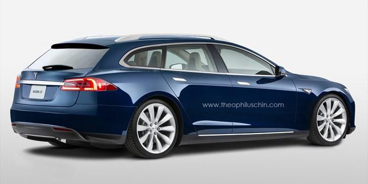 News 2017 Tesla Model 3 Set To Be Unveiled Next Year