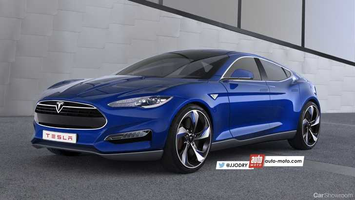 Tesla Cars S Price