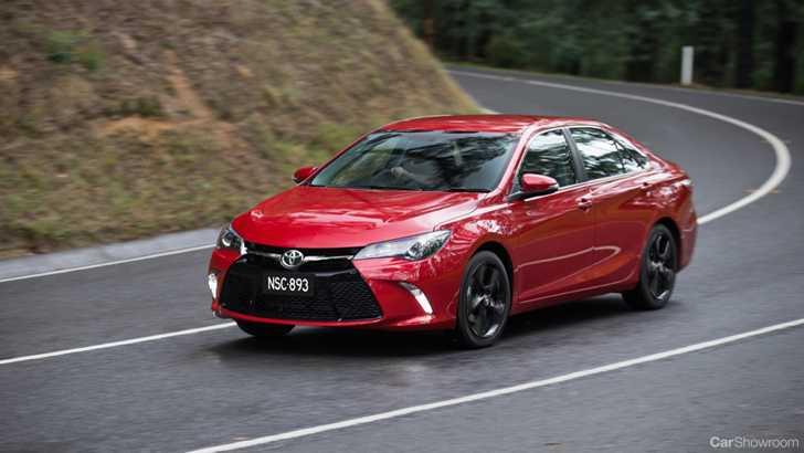review 2015 toyota camry review and first drive. Black Bedroom Furniture Sets. Home Design Ideas
