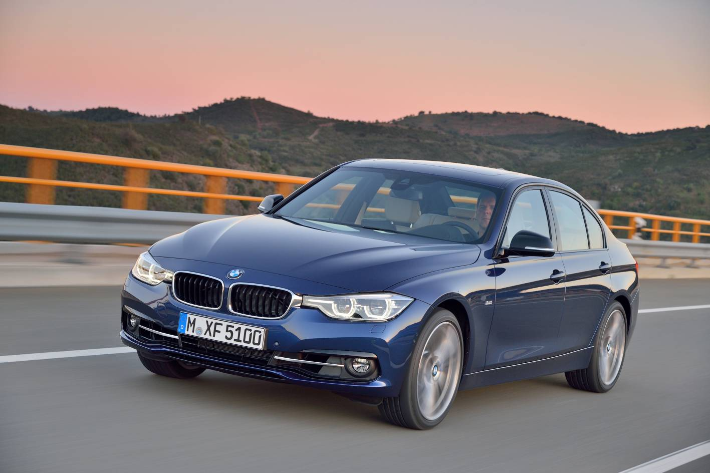 News 2015 Bmw 3 Series Updated Lineup