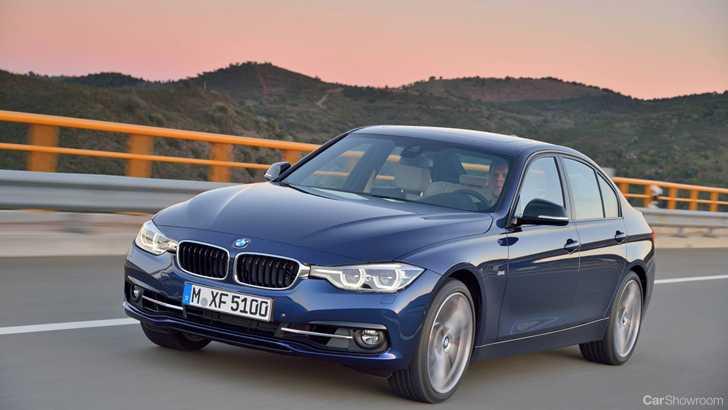 News BMW Series Updated Lineup - 2015 bmw lineup
