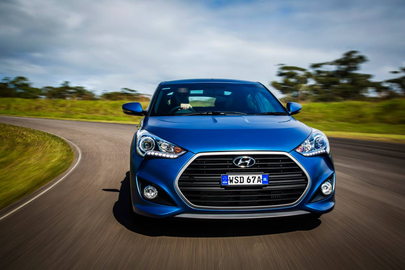 Elegant Review  2015 Hyundai Veloster Series II Review And First
