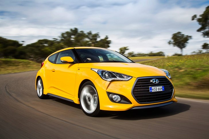 Lastest Review  2015 Hyundai Veloster Series II Review And First