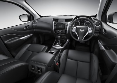 review   2015 nissan navara np300 review and first drive