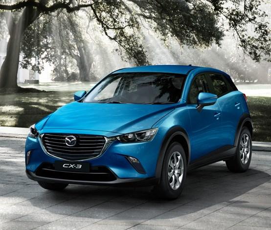 2017 Cars Australia