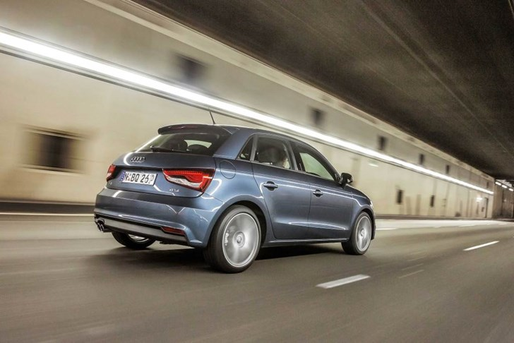 Elegant Review  Audi A1 Sportback Review And First Drive